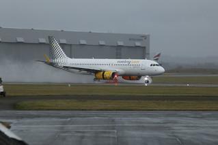 EC-MKO wet landing.