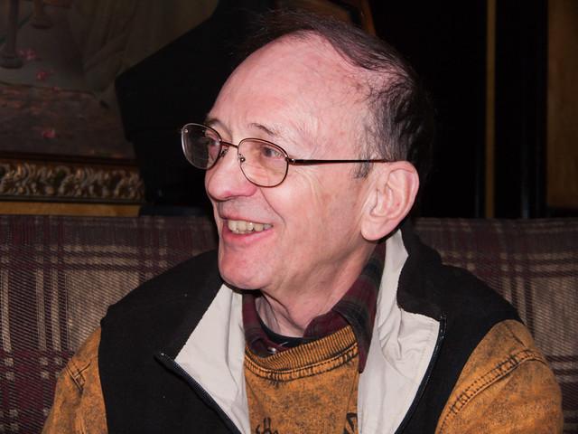 Derek Carroll