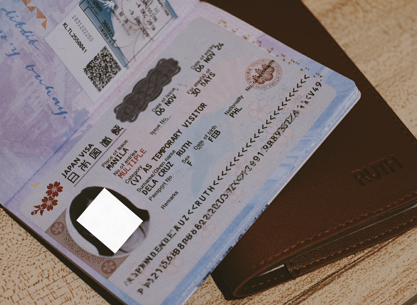 How I Got My Multiple-Entry Japan Visa Tips