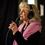 Thu, 21/11/2019 - 4:42pm - Judy Collins Live at WFUV, 11.21.19 Photographer: Gus Philippas