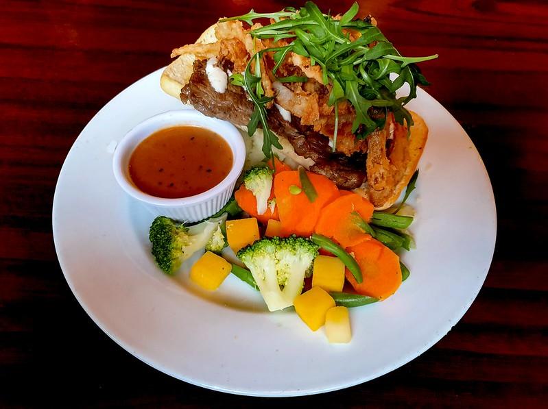 Clarke's-Open-Beef-Sandwich