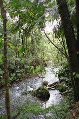 Palau and suspected ERW contaminated areas