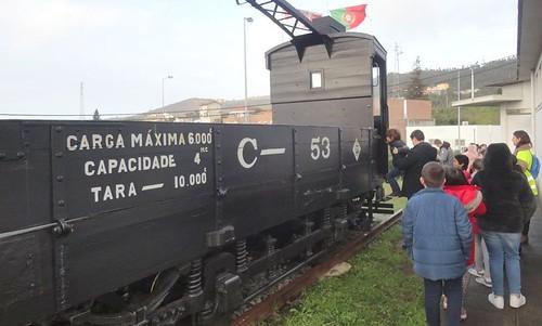 Atividades no Museu Mineiro