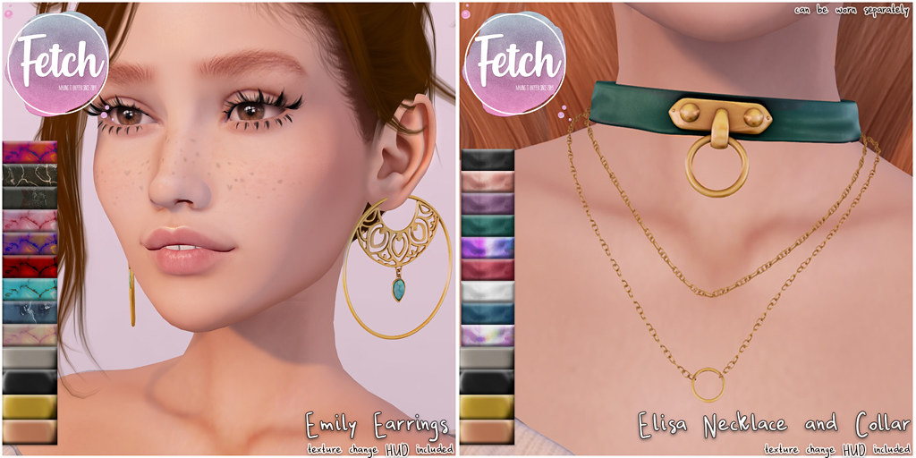 [Fetch] @ Fifty Linden Friday