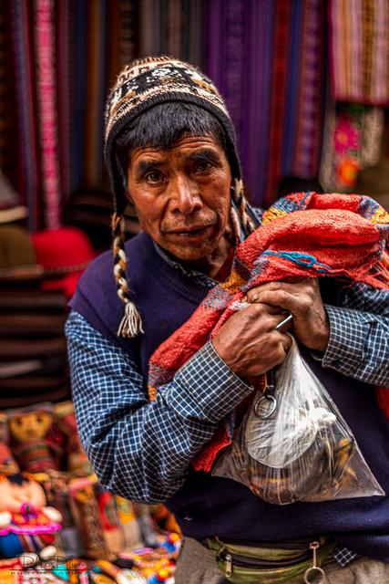 The Pisac Market (11)