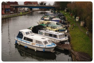 Winter Moorings