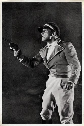 Luis Trenker in Der Rebell (1932)