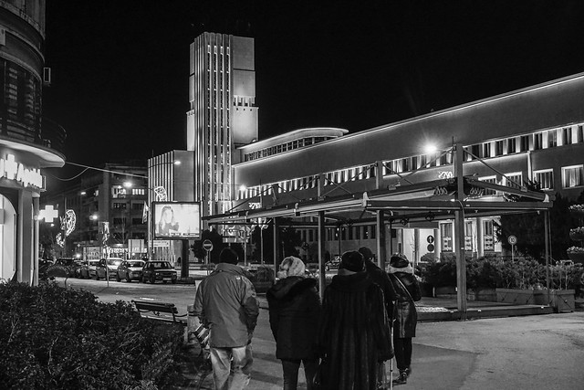 _DSC0030 - Escena nocturna en Novi Sad (Serbia)
