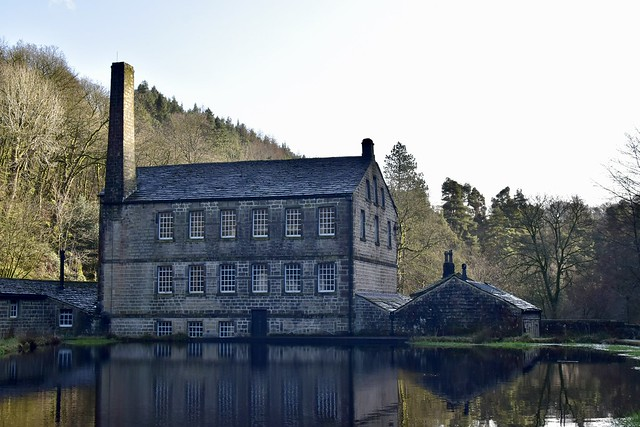 The Mill