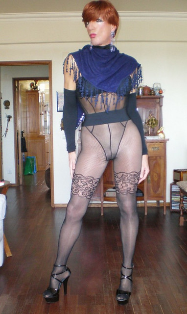 Karen's bodystocking