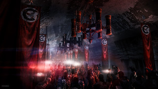 Metro: Last Light Redux / Hail Our Lord (Alt)