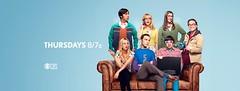 """Netflix ficha en exclusiva al creador de """"The Big Bang Theory"""""""