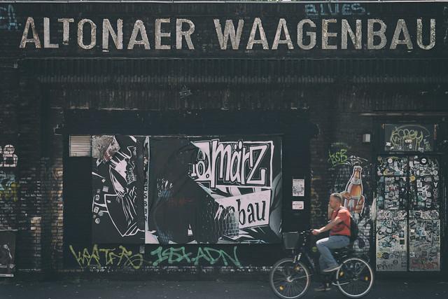 Altonaer Waagenbau