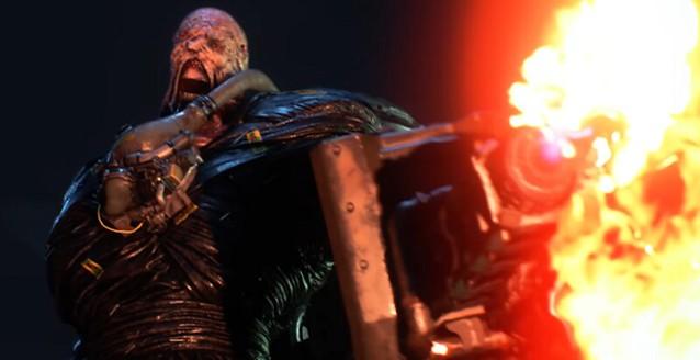 Resident Evil 3 Nemesis Trailer Breakdown