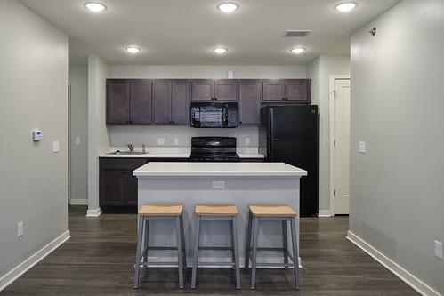 Panther Ridge Apartments
