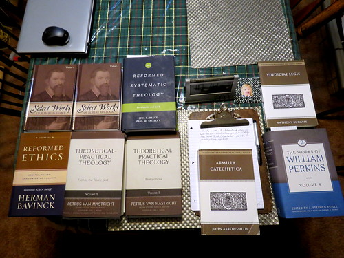 theological books