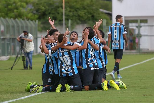 Copa São Paulo - Grêmio x Atlético-MG