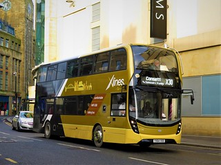 Go North East 6336 (YX64VOO) - 16-01-20