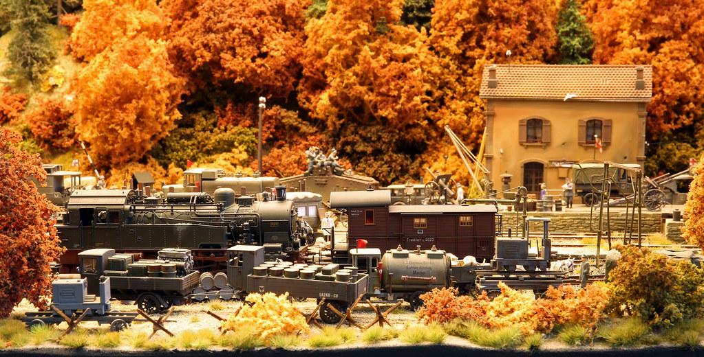 Panzer-Bahnof 1917 - HO - GER - Intermodellbau -2017-04-06-037mod