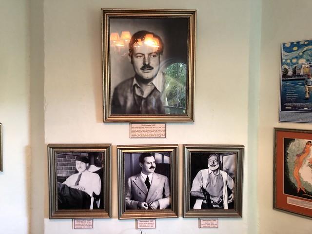 Ernest Hemingway Home & Museum