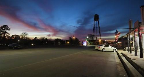 texas tx downtowns sunsets southtexas centraltexas gonzalescounty waelder germancommunitiesintheunitedstates northamerica unitedstates us watertowers czechcommunitiesintheunitedstates
