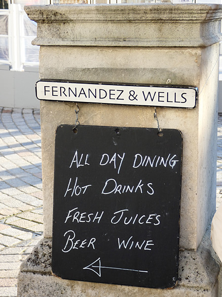 fernandez and wells