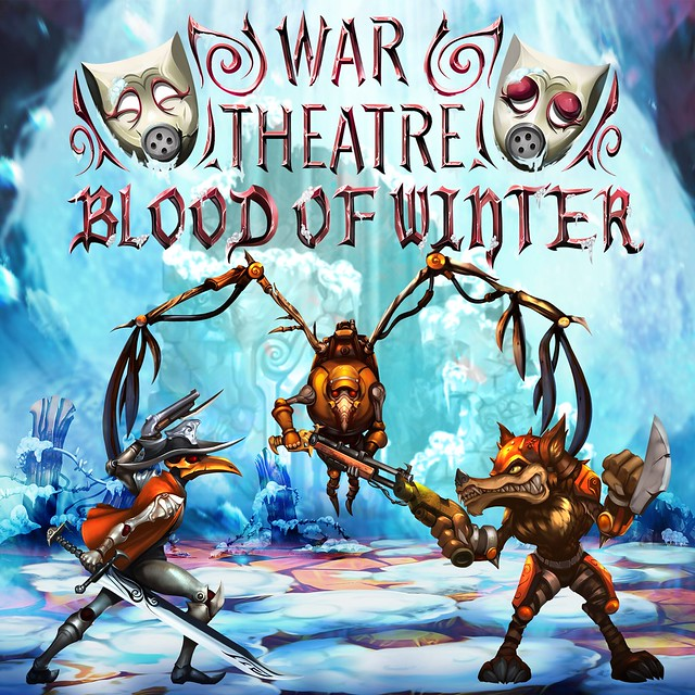 War Theatre: Blood of Winter