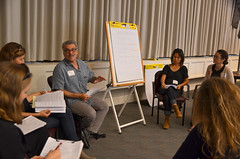 Workshop 1-Mixed Messages: The Media & Climate Change Science