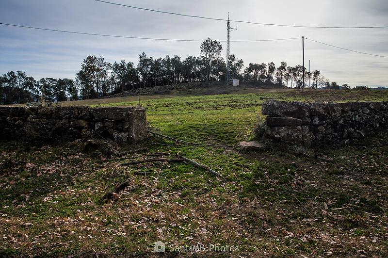 Muro de Cal Cairat