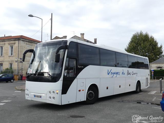 TEMSA Safari HD - _ - Voyages du Bas Quercy