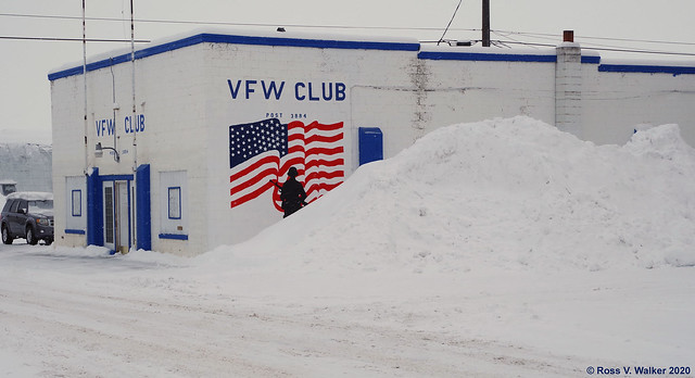 VFW Club