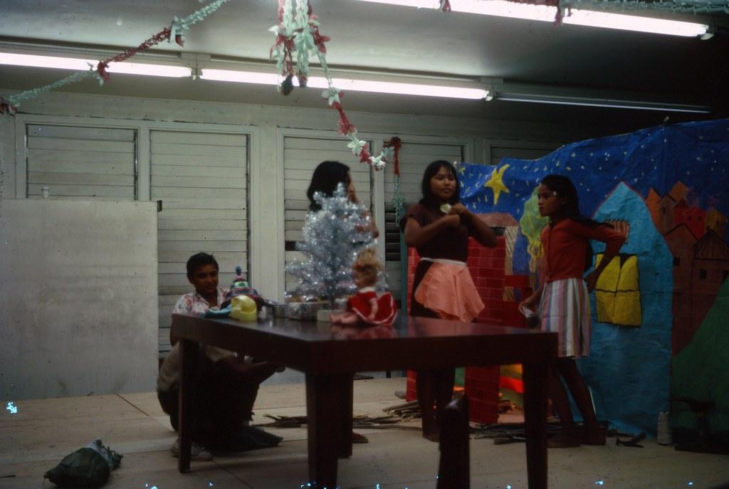 Rota #07 - Christmas Program (1967) [KPV]