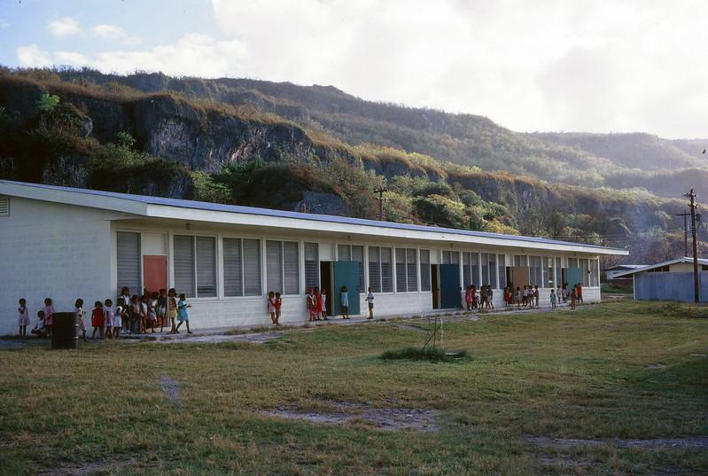 Rota #05 - Rota School [KPV]