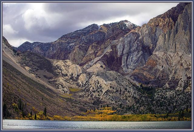 1113. Eastern Sierra Nevada 55 - Convict Lake 3