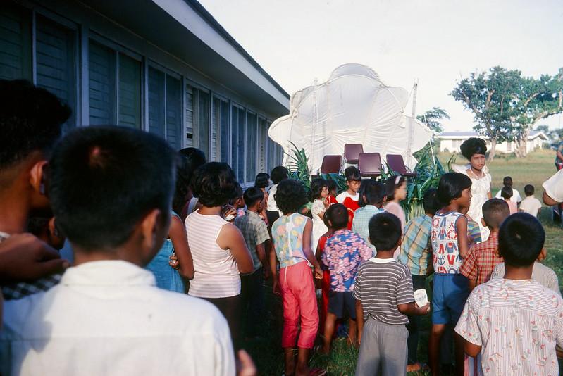 Rota #30 - UN Day (1968) [KPV]