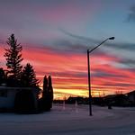 21. Detsember 2019 - 16:16 - 122119 Sunset