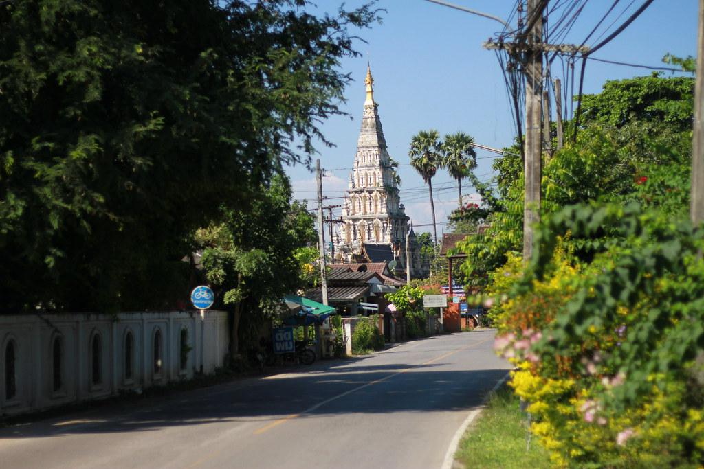 Chiangmai, 16/11/2019
