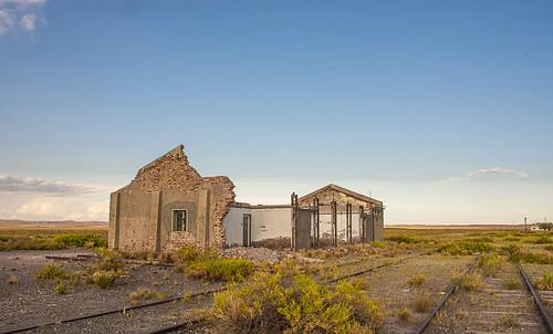 QUASSAS (abandonado y en ruinas)