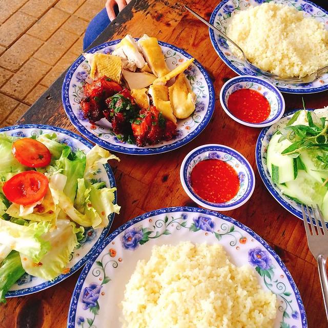Phượt Hot - Món ngon Ninh Thuận bạn nên thử khi Phượt Ninh Thuận (23)