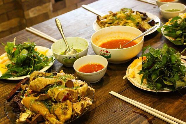 Phượt Hot - Món ngon Ninh Thuận bạn nên thử khi Phượt Ninh Thuận (21)