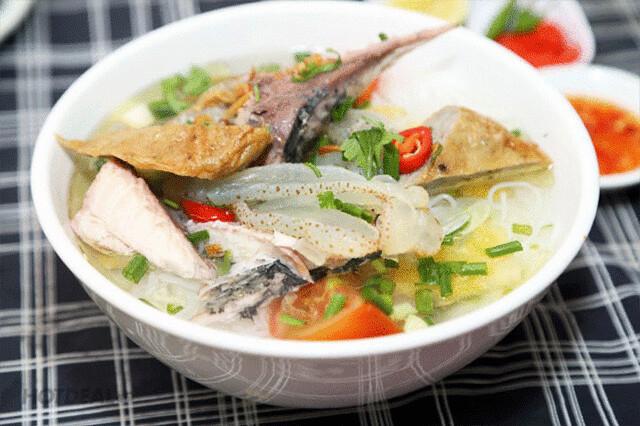 Phượt Hot - Món ngon Ninh Thuận bạn nên thử khi Phượt Ninh Thuận (1)