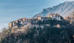 Castello - Valsolda