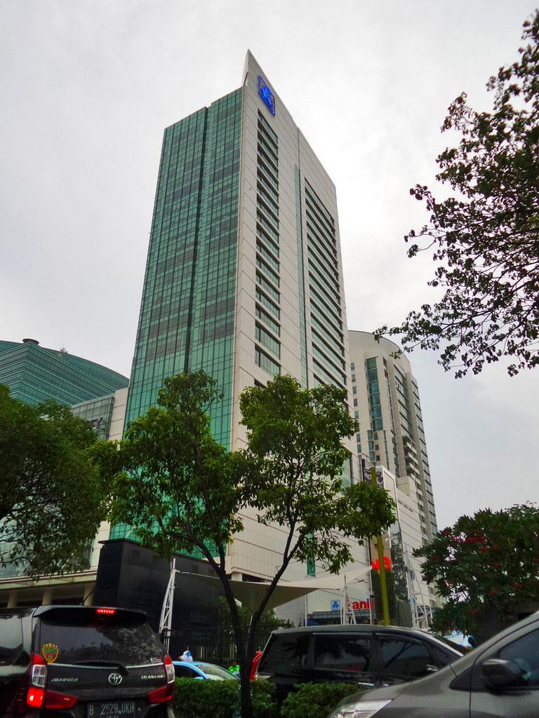 Menara Panin Senayan City