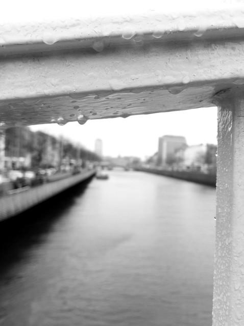 Dublin, Ha´Penny Bridge