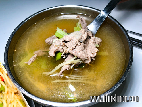 王記炒牛肉