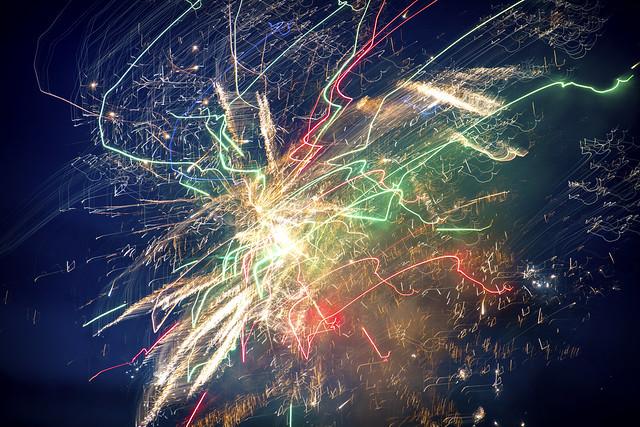 Fireworks XIII