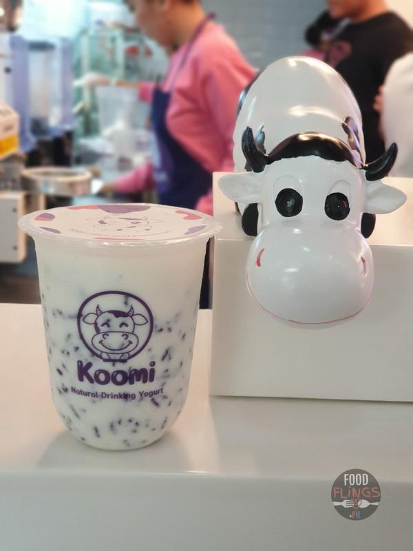 Koomi