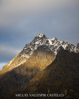 Mountains Norway