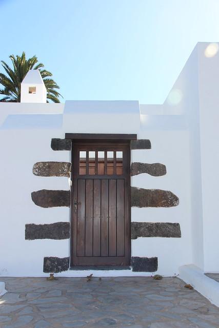 ESPAÑA - Maguez-2019_2020. Ermita de Santa Barbara