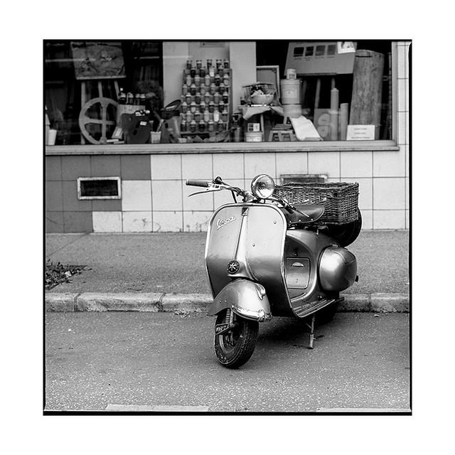 french dolce vita • joigny, burgundy • 2019